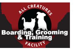 All Creatures Boarding, Grooming & Training Resort
